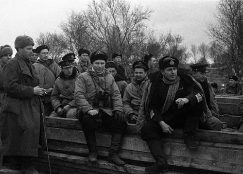 Петсамо-Киркенесская наступательная операция (07.10–29.10.1944) Успешное проведение советскими войсками...